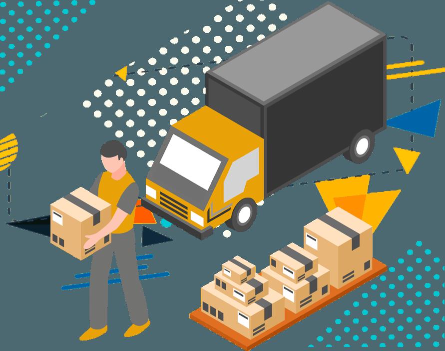 Transport de palette,transport palette express,livraison de palette,